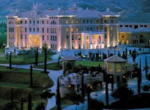 Luxury Marbella Hotel Villa Padierna
