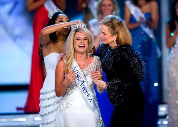 miss america 2011 teresa scanlan miss nebraska