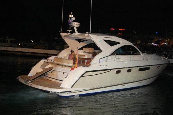marina marbella boat and yacht show puerto banus