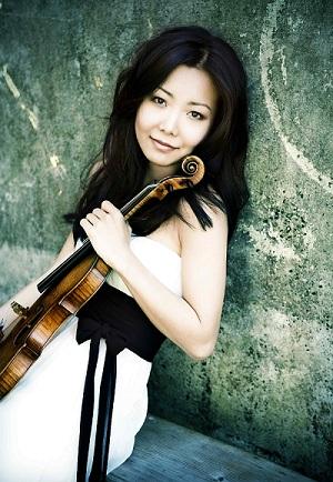 $10 million violin and violinist Jia Yi-Susanne Hou