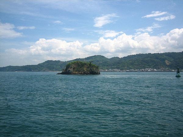 inland sea japan seto