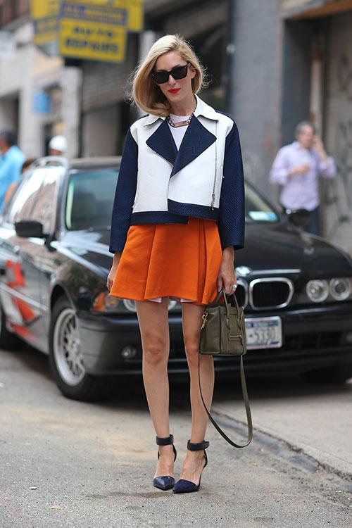 new york 2014 street style inspiration johanna hillman