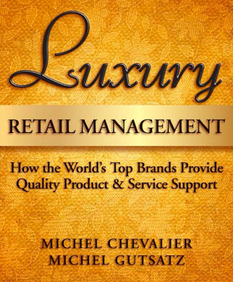great book to read about luxury retail