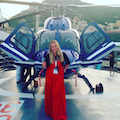My unforgettable experience at the Monaco Yacht Show 2015