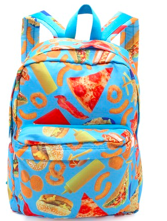 Christmas present for children any age backpack