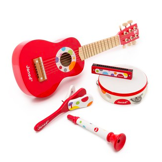 Christmas gifts for children instruments