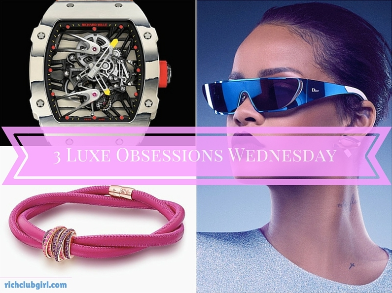 17999835b8 3 Luxe Obsession Wednesday  Rihanna for Dior Sunglasses