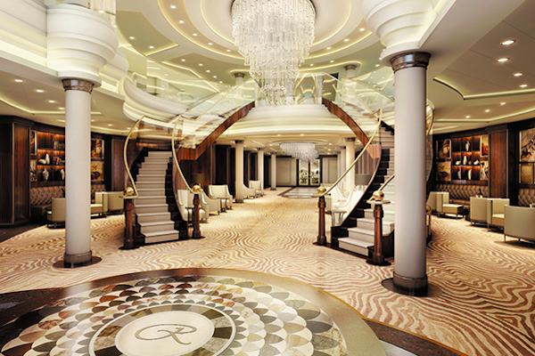 Regent Hotel Dubai