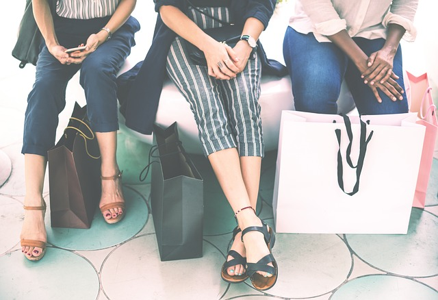 Shopping guide to luxury online shops
