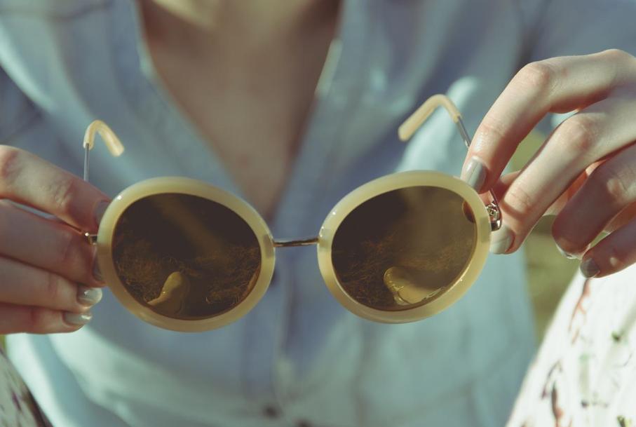 designer sunglasses trend for 2020